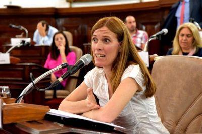 Piden proteger los recursos para niñez en La Plata y denuncian recortes en el presupuesto