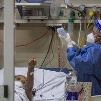 Alerta roja en la Ciudad de la Coronafuria: inminente colapso del sistema de Salud porteño