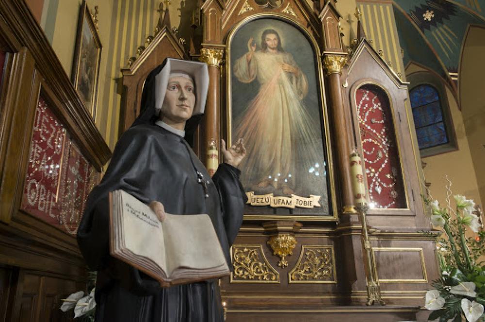 Divina Misericordia: Una fiesta litúrgica instaurada por Juan Pablo II