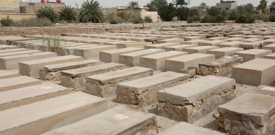 Los cuatro judíos en Irak: de segunda mayoría al exilio total