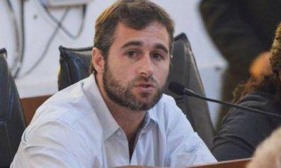 """Achaval: """"Es momento de ser más solidarios y responsables que nunca"""""""