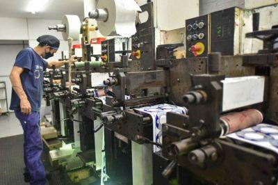 Visita a la planta productiva de IMPRESUR