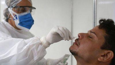 Coronavirus | Las nuevas cepas ya circulan en municipios del oeste
