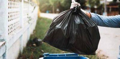 Este miércoles comienza el esquema de recolección diferenciada de residuos