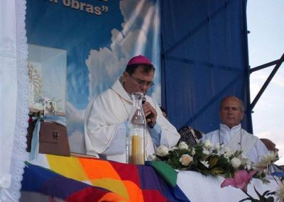 Florencio Varela en Fase 3, cómo serán los oficios religiosos