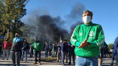 Río Tercero: reclaman reincorporaciones en Fábrica Militar, prometidas en la campaña presidencial