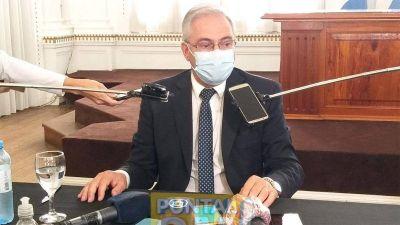 El oficialismo desmintió irregularidades en la vacunación: