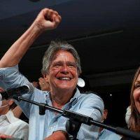 ¿Quién es el nuevo presidente ecuatoriano, Guillermo Alberto Santiago Lasso Mendoza?