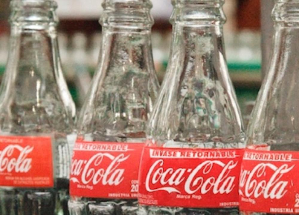Coca-Cola crea una nueva unidad de negocio en Europa
