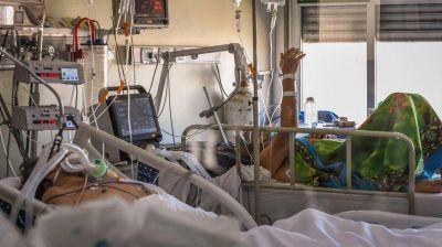 Alerta por la ocupación de camas: suben los índices en la provincia y en la Ciudad de Buenos Aires