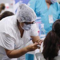 La Argentina ya aplicó más de 5,3 millones de vacunas y 950 mil fueron en la última semana