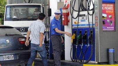 FOESGRA acordó un aumento del 34% para trabajadores de Estaciones de Servicio
