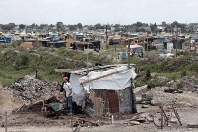 Conurbano en emergencia: en los últimos tres años, la pobreza creció un 20 por ciento