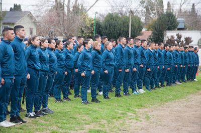 Abren al inscripción para aspirantes a cadetes del SPB