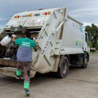 Comenzó la separación en origen de residuos