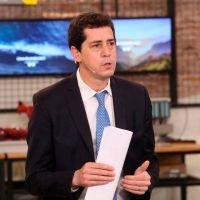 Descubriendo a Wado de Pedro y Máximo Kirchner