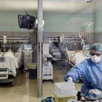 Las prepagas alertan que la ocupación de camas de terapia es del 90 por ciento