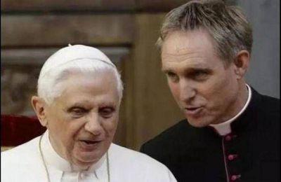 Benedicto XVI: consciente y preocupado por la falta de unidad en la fe de la Iglesia alemana