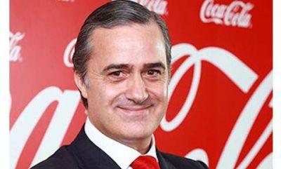 Manuel Arroyo será consejero no ejecutivo de Coca-Cola European Partners