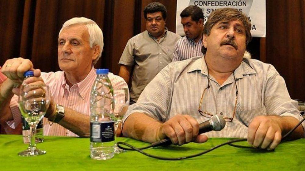Sindicatos Industriales apoyaron al Gobierno entendiendo la integración regional como eje del desarrollo