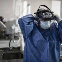 Nuevo récord de casos en la Argentina: 27.001 contagios en las últimas 24 horas