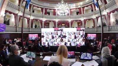 Senado Bonaerense: una batalla electoral que se librará en 4 rounds