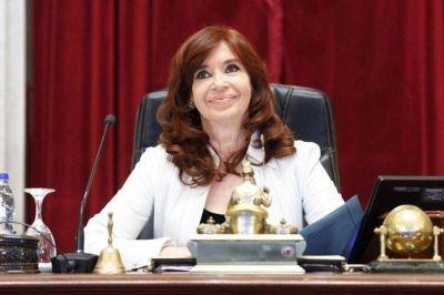 Sobreseyeron a Cristina Kirchner y Axel Kicillof en la causa