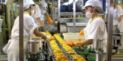 Alimentación logró un 9% adicional y alcanzó un aumento anualizado del 41%