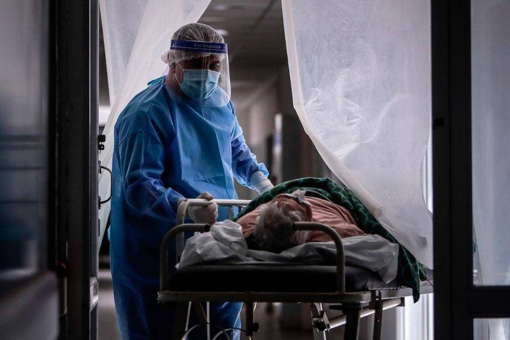 CABA: hospitales y clínicas temen