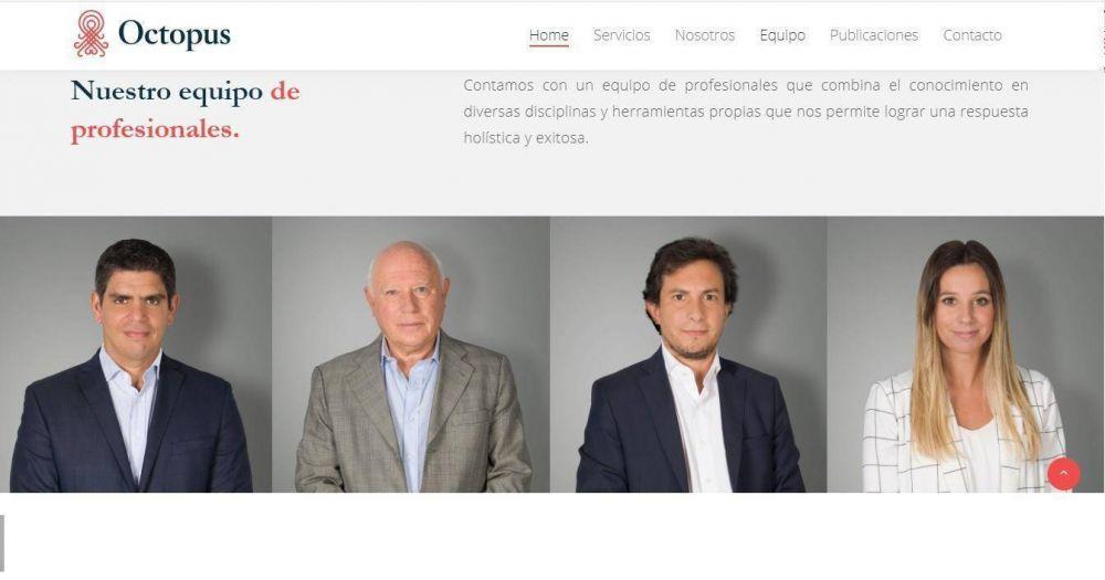 #EXCLUSIVO El Estado le sigue pagando el sueldo al Secretario de Trabajo de Macri y a los socios de su consultora