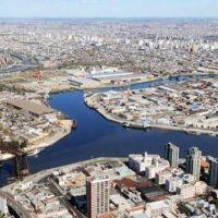 Inspeccionaron a más de 600 empresas instaladas en la cuenca Matanza Riachuelo