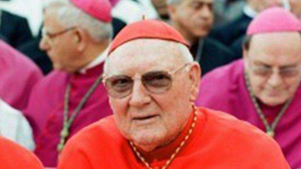 El Papa: Cassidy y el valioso servicio en la promoción de la unidad de los cristianos