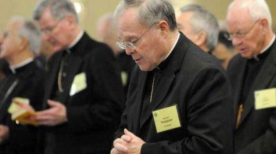 Renuncia el primer obispo estadounidense investigado siguiendo la nueva normativa papal
