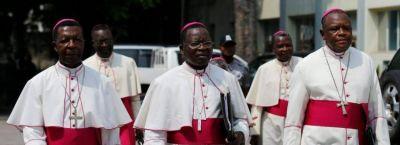 Los obispos congoleños alertan del peligro de una nueva islamización