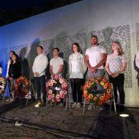 Cientos de miles de Judíos de la diáspora compartieron la ceremonia virtual de Iom Hazikaron de Masá