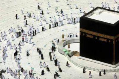 Los musulmanes comenzaron un mes de Ramadán en medio de la pandemia