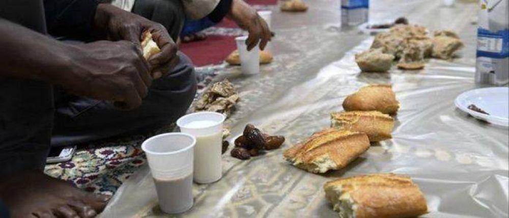 Por un Ramadán responsable y seguro frente a la Covid-19