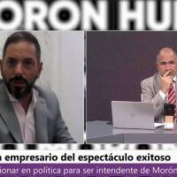 Con el apoyo de Martín Lousteau, el empresario Ariel Diwan se lanza a la política en Morón