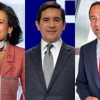 La gran banca comparte consejeros con Coca-Cola, Vodafone y L'Oréal
