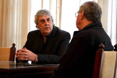 """Unión Docentes Argentinos: """"Las medidas espasmódicas como reacción política no son la solución"""""""