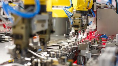 Alrededor del 50% de las empresas del país ya avanzó hacia la digitalización