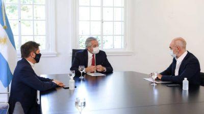 Tensión de la Rosada con los gobernadores porque no aplican restricciones