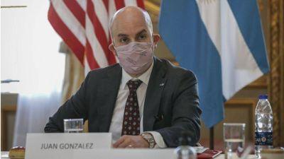 Juan González: