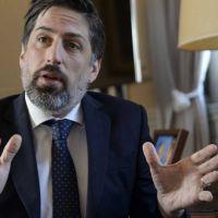 Trotta quedó en el centro de las críticas tras el anuncio de Alberto de suspender las clases presenciales