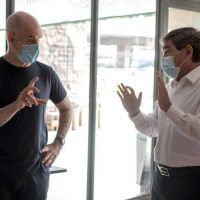 """Denunciaron a Larreta y Quirós por la """"vacunación vip"""" de la cúpula de una empresa aportante del PRO"""