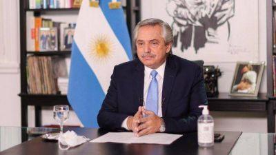 Lo que ocultó Alberto Fernández: en la segunda ola bajó 12 % el presupuesto de salud