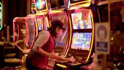 """Trabajadores de Bingos y Casinos criticaron las restricciones: """"¿Otra vez 10 meses sin trabajar?"""""""