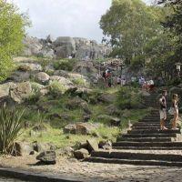 El Municipio comenzará etapa de remodelación en el parador del cerro La Movediza