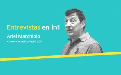 Marchiolo: