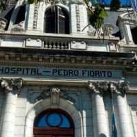 Avellaneda: El Fiorito tiene todas sus camas ocupadas